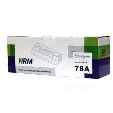 Картридж CE278A/728 для HP LaserJet Pro-M1536/P1566/P1606 Canon FAX-L150/170/410/MF-4410/4430/4450/4550/4570/4580/4730/4750/4780/4870/4890 LBP-6200/6230 (2100 стр.)