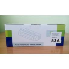 Картридж HP CF283A для LaserJet Pro-M125/M126/M127/M128/M201/M225 (1500 стр.)