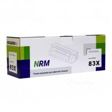 Картридж CF283X/737 для HP LaserJet Pro-M201/M225 Canon LBP-151/MF-211/212/216/217/226/229/231/232/237/244/247/249 (2200 стр.)