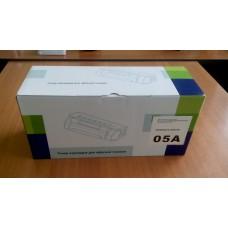 Картридж CE505A HP LaserJet-P2030/P2035/P2050/P2055