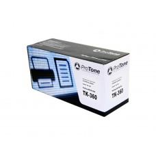 Тонер-картридж ProTone TK-110 для Kyocera FS-1016/1116/720/820/920 (6000 стр.) черный