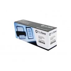 Картридж ProTone CB542A для HP Color LaserJet-CM1312/CP1210/CP1215/CP1510/CP1518   (1400 стр.) желтый